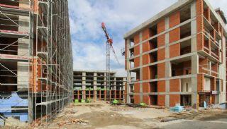 Luxueux Immobilier Avec Revenus Locatifs Élevés à Yalova,  Photos de Construction-6