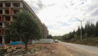 Yalova'da Şehrin Cazibe Merkezinde Otel Konseptli Daireler, İnşaat Fotoğrafları-7