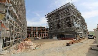 Luxury Real Estate with High Rental Income Potential in Yalova, Construction Photos-13