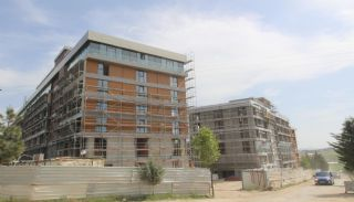 Luxury Real Estate with High Rental Income Potential in Yalova, Construction Photos-8