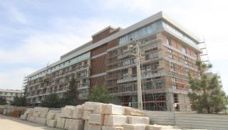 Luxury Real Estate with High Rental Income Potential in Yalova, Construction Photos-9