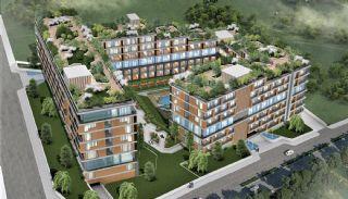 Luxueux Immobilier Avec Revenus Locatifs Élevés à Yalova, Yalova / Centre - video
