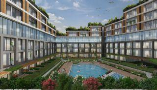 Yalova'da Şehrin Cazibe Merkezinde Otel Konseptli Daireler, Yalova / Merkez - video