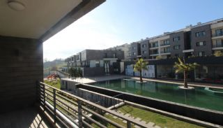 Panoramic Nature View Villas in A Complex in Yalova, Interior Photos-8