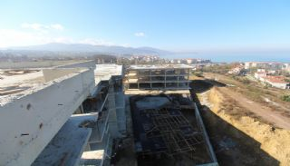 Appartements Facilement Louables Vue Mer à Çınarcık Yalova,  Photos de Construction-2