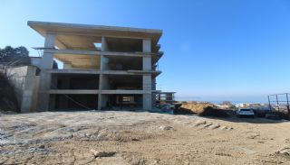 Appartements Facilement Louables Vue Mer à Çınarcık Yalova,  Photos de Construction-8