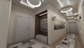 Appartements Facilement Louables Vue Mer à Çınarcık Yalova, Photo Interieur-12