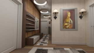 Appartements Facilement Louables Vue Mer à Çınarcık Yalova, Photo Interieur-13