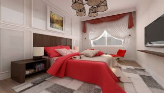 Appartements Facilement Louables Vue Mer à Çınarcık Yalova, Photo Interieur-6