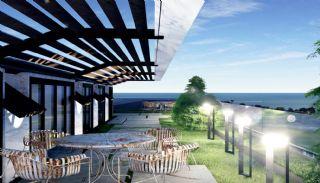Luxurious Semi-Detached Villas Close to the Sea in Yalova, Yalova / Cinarcik - video