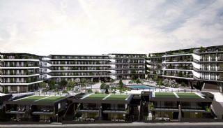 Luxurious Semi-Detached Villas Close to the Sea in Yalova, Yalova / Cinarcik
