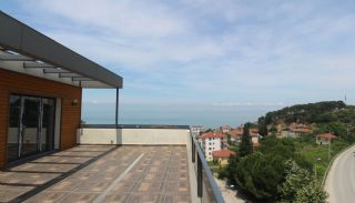 Ready to Move Luxury Real Estate with Sea Views in Yalova, Interior Photos-19
