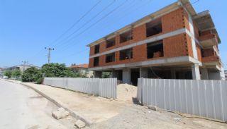 Centrally Located New Yalova Apartments Close to the Beach, Construction Photos-1