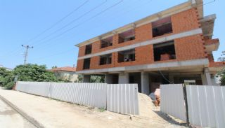 Centrally Located New Yalova Apartments Close to the Beach, Construction Photos-2