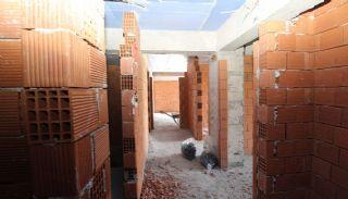 Centrally Located New Yalova Apartments Close to the Beach, Construction Photos-3