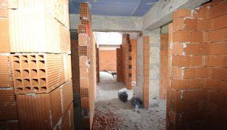 Centrally Located New Yalova Apartments Close to the Beach, Construction Photos-4