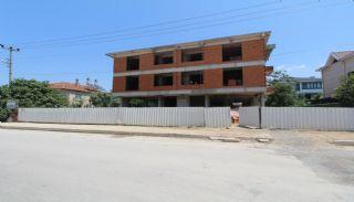 Centrally Located New Yalova Apartments Close to the Beach, Yalova / Center